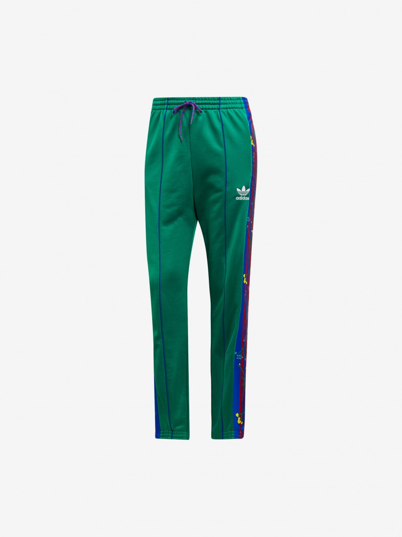 Adidas Track Floral Trousers