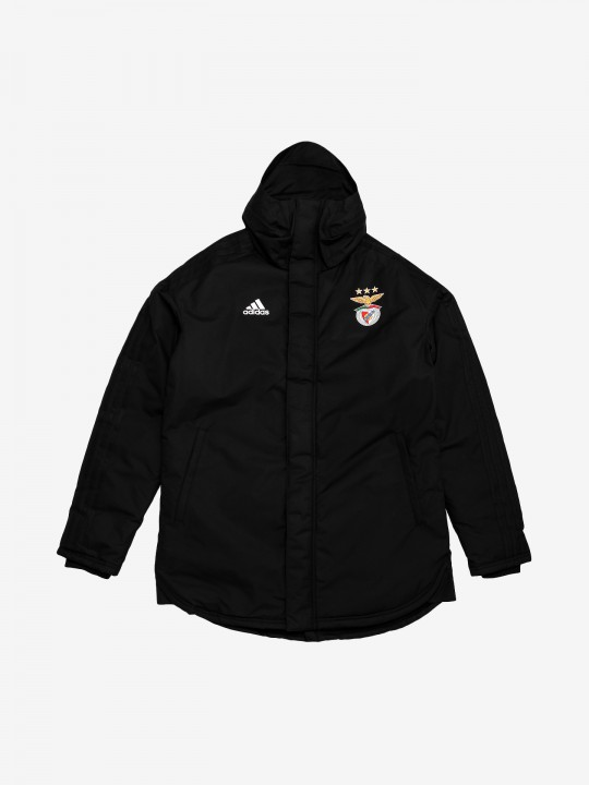 Adidas S. L. Benfica Jacket