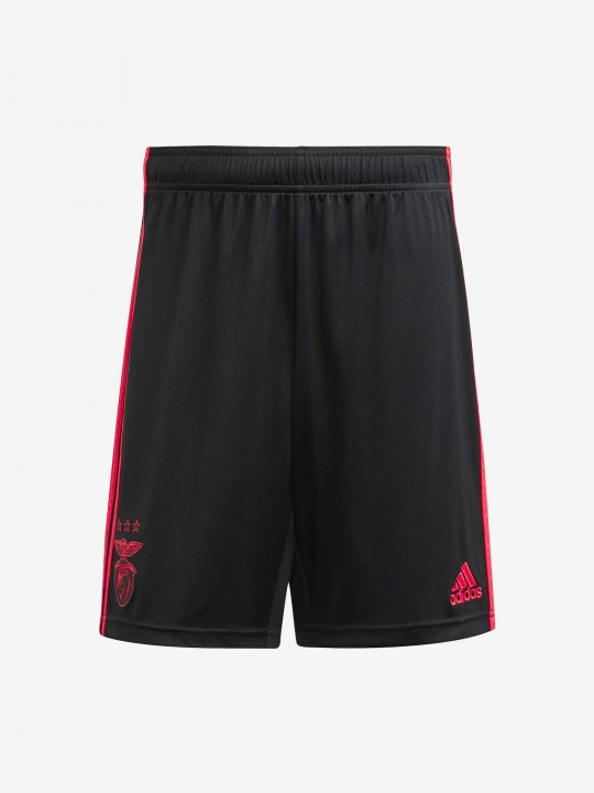Adidas Benfica Away Shorts