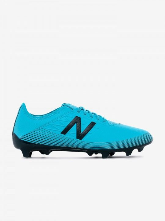 New Balance Furon 5 Dispatch FG Football Boots