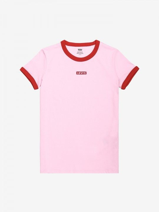 Levis Perfect Ringer T-Shirt