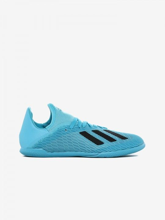 Adidas X 19.3 IN Trainers