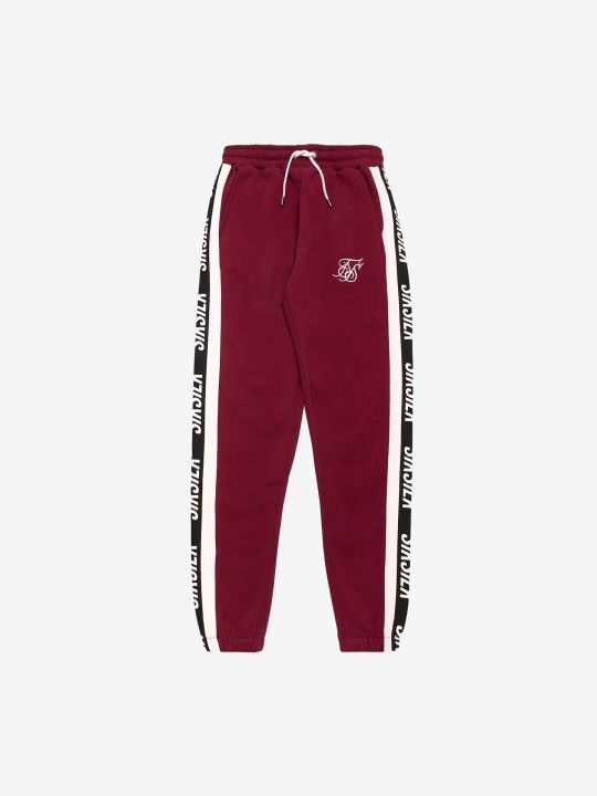Siksilk Joggers Trousers
