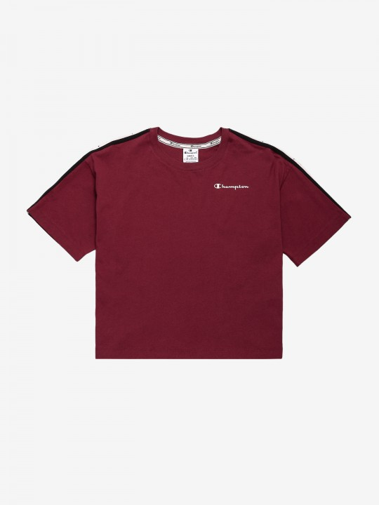 Champion Crop Legacy T-Shirt
