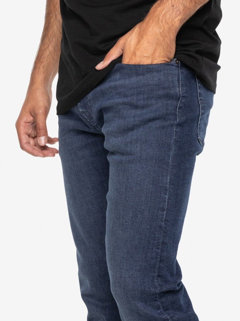 Levis 512 Slim Taper Trousers
