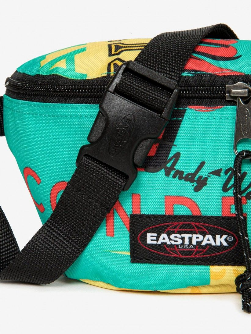Bolsa Eastpak x Andy Springer