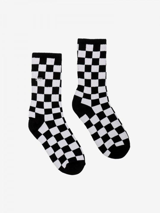 Calcetines Vans Checkerboard Crew
