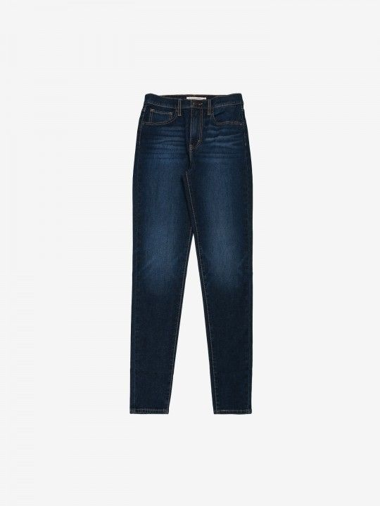 Pantalones Levis Mile High Super Skinny