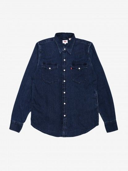 Camisa Levis Barstow Western