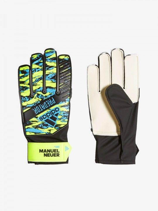 Adidas Predator Manuel Neuer Training Gloves
