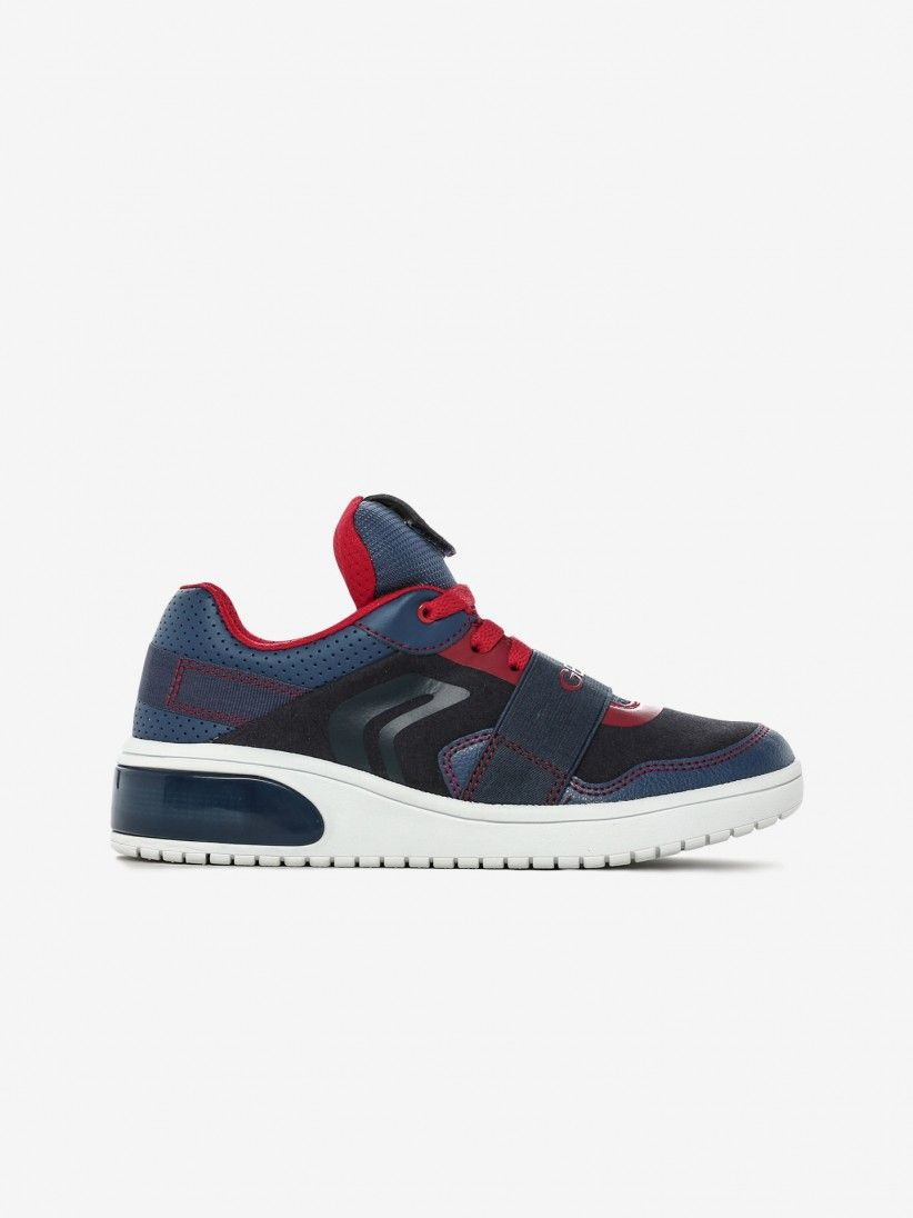 cute special sales cheap for discount Geox XLED Sneakers