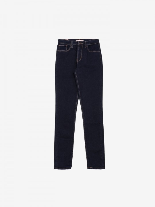 Levis 721 High Rise Super Skinny Trousers