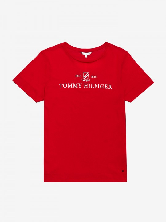 Tommy Hilfiger Crew Neck T-Shirt