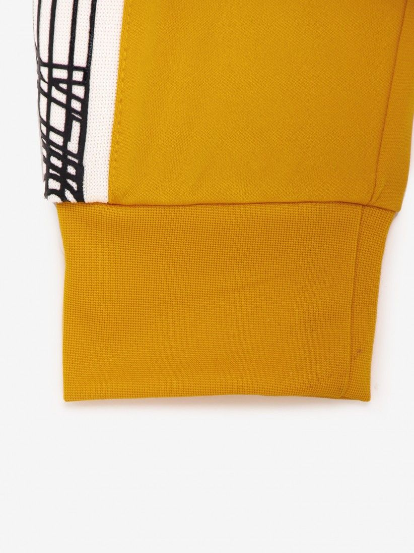 Siksilk Runner Cropped Trousers