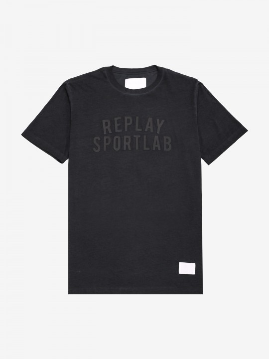 Camiseta Replay Sportlab