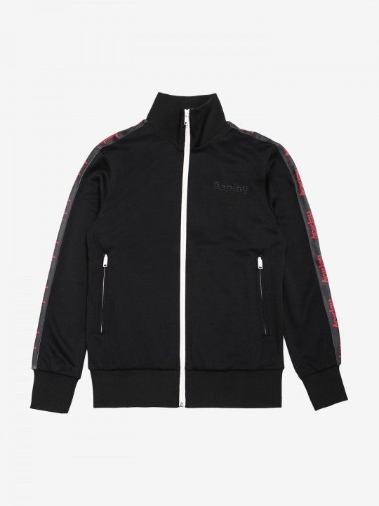 Replay Technical Jacket