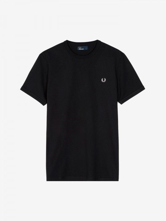 Camiseta Fred Perry Ringer