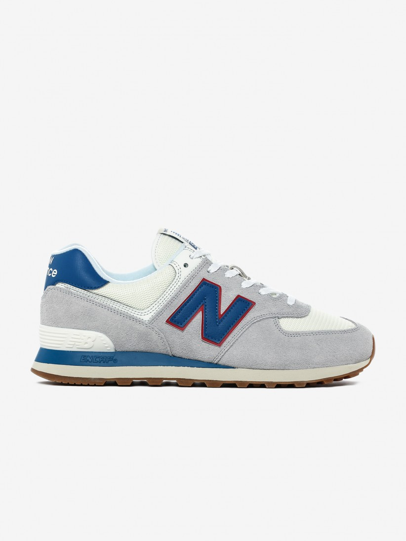 online store 55344 b2d00 New Balance ML574 Sneakers