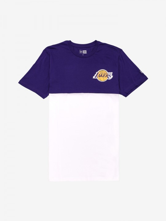 T-SHIRT NBA INJECTION