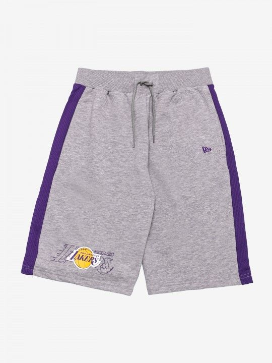 Pantalones Cortos New Era NBA Graphic Overlap