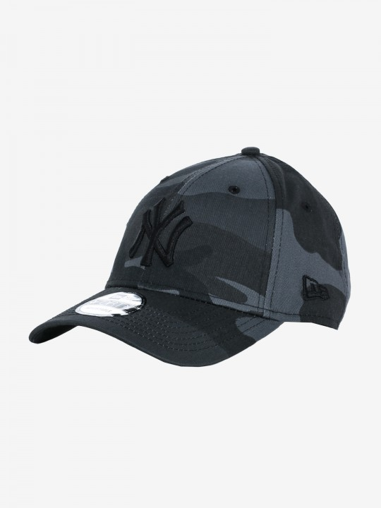 Boné New Era Essential 9Forty Camo