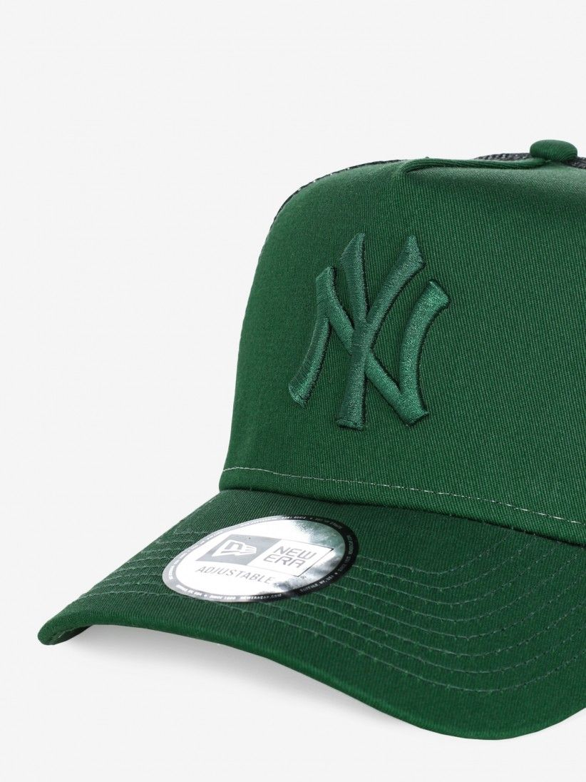 Boné New Era League Essential A-Frame Trucker
