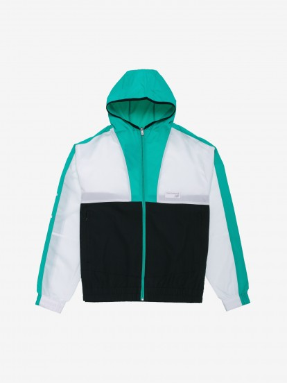 Chaqueta New Balance Athletics Windbreaker