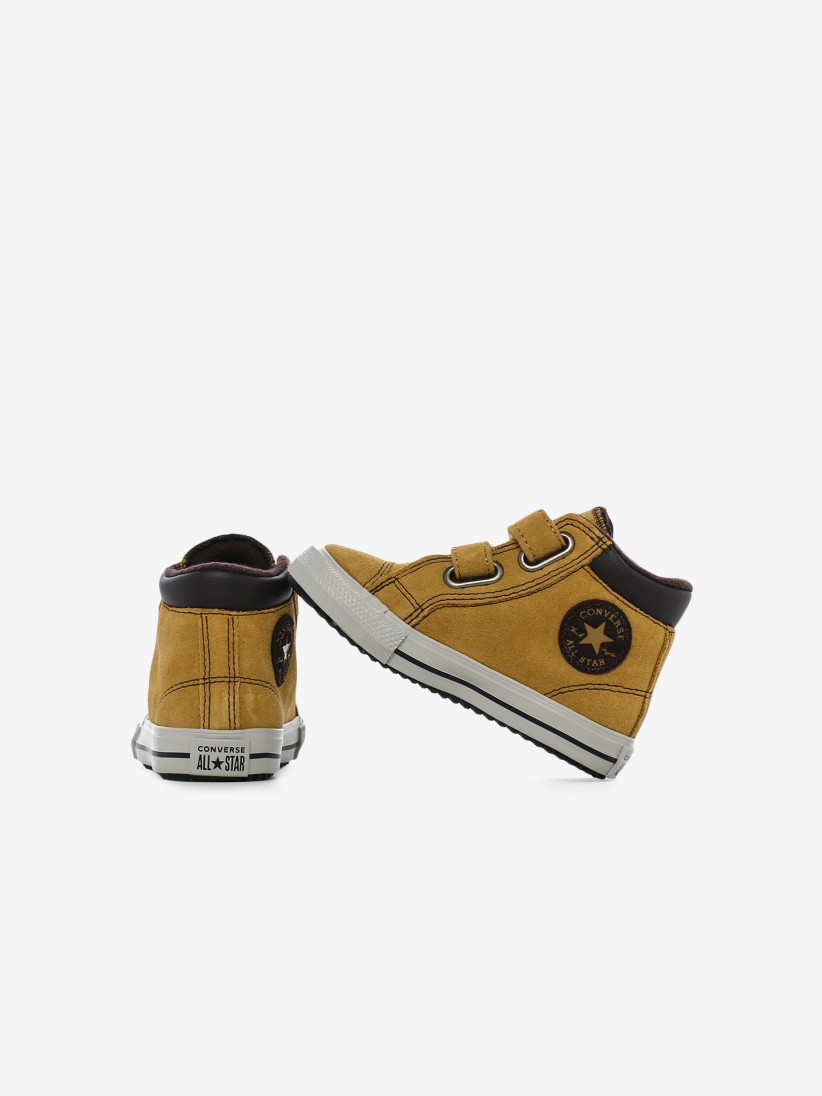 Sapatilhas Converse All Star Chuck Taylor Boot