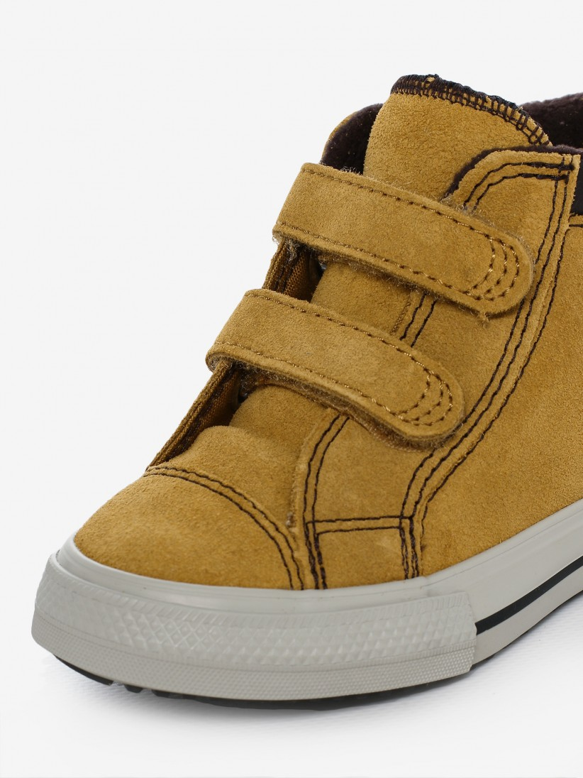 Zapatilhas Converse All Star Chuck Taylor Boot