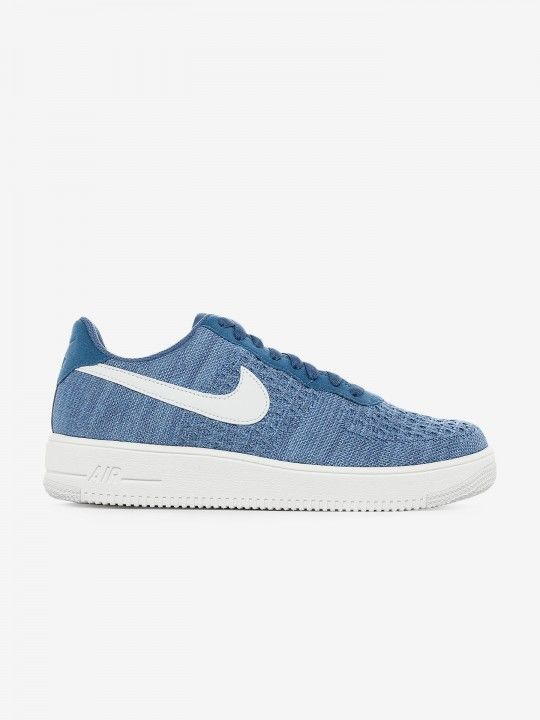 Zapatillas Nike Air Force 1 Flyknit 2.0