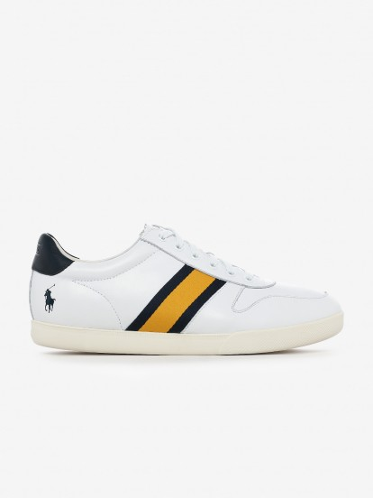 Zapatillas Polo Ralph Lauren Camilo