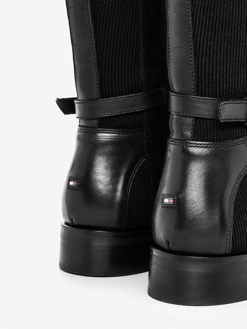 Botas Tommy Hilfiger High