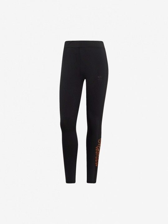 Adidas x Fiorucci Tights Leggings
