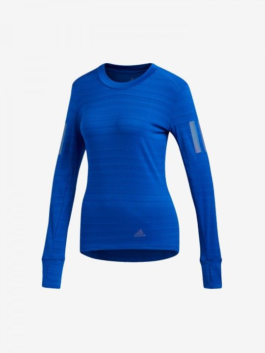 Camisola Adidas Rise Up N Run