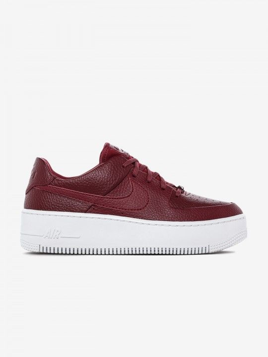 Sapatilhas Nike Air Force 1 Sage Low