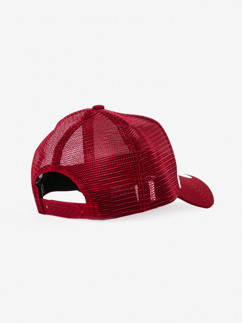 Boné New Era Kids A-Frame Trucker