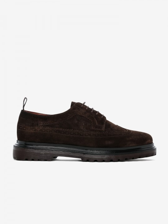 Gant Beaumont Low Shoes