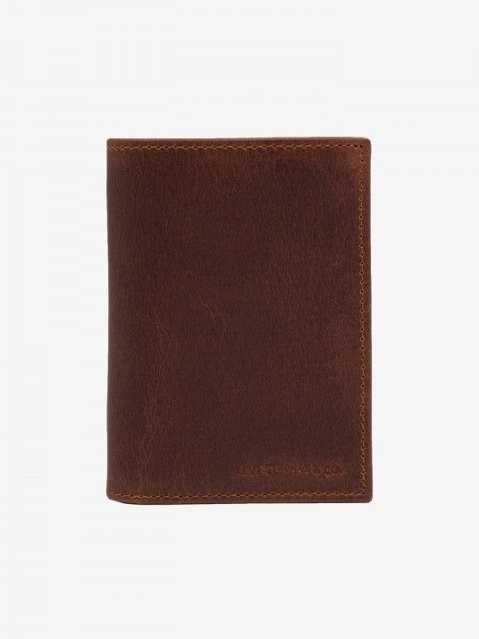 Levis Casual Batwing Wallet