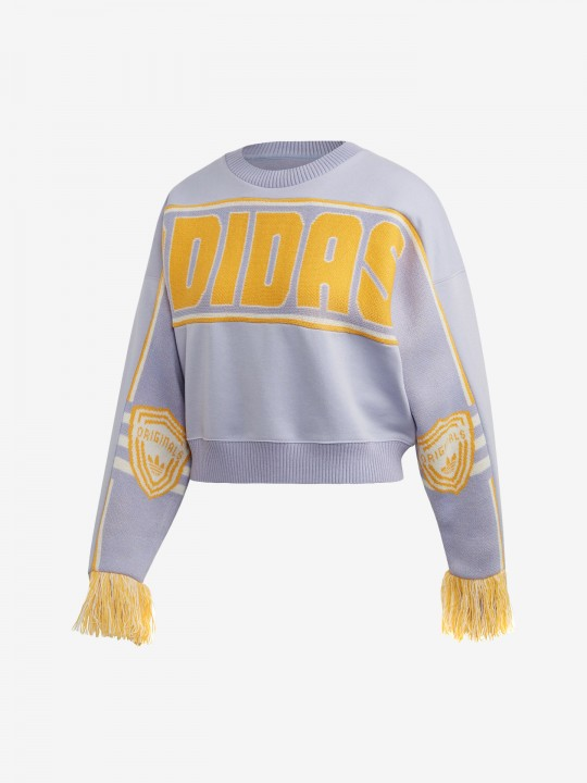 Adidas Football Graphics Sweater
