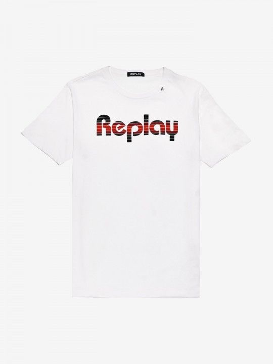 Replay Vintage Type T-Shirt