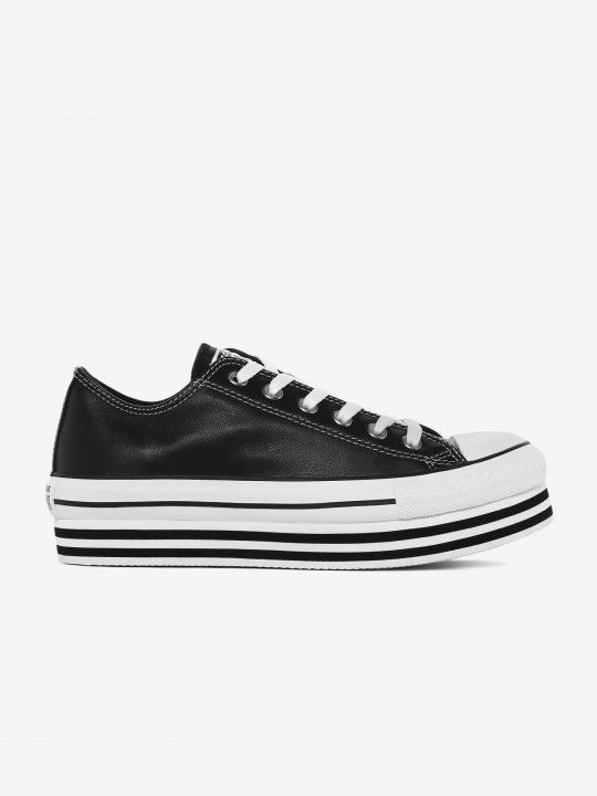 Sapatilhas Converse All Star Chuck Taylor Platform Layer