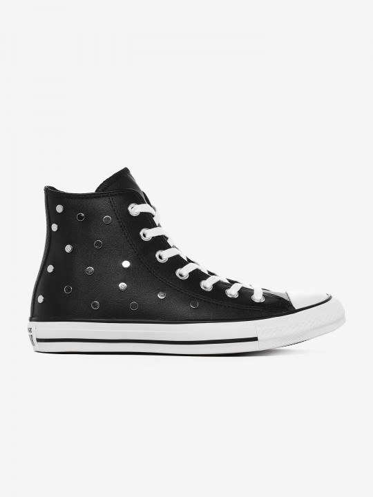Sapatilhas Converse All Star Chuck Taylor High Studs
