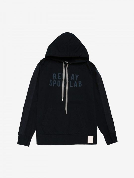 Replay Sportlab Sweater