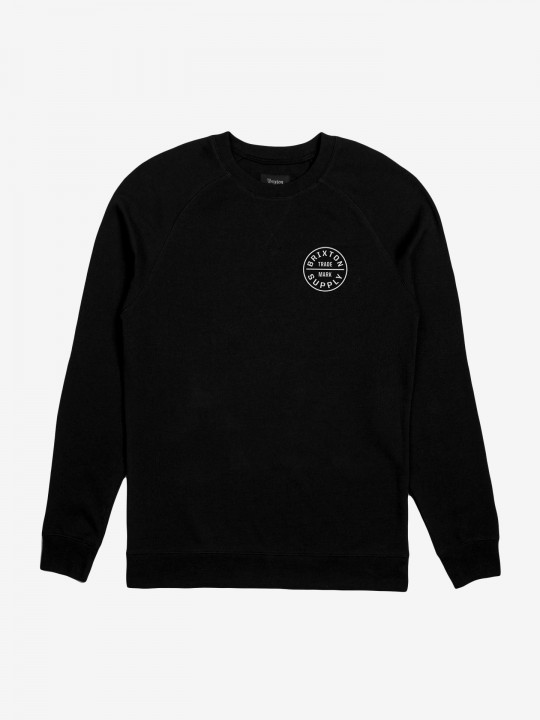 Brixton Oath Sweater