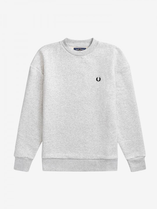 Fred Perry Taped Side Sweater