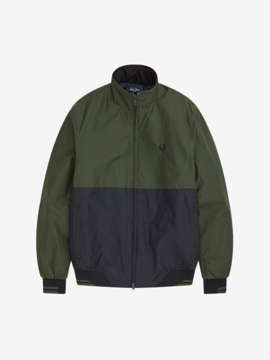 Casaco Fred Perry Brentham