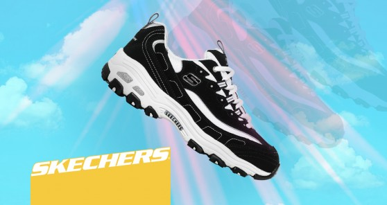 New Skechers Collection