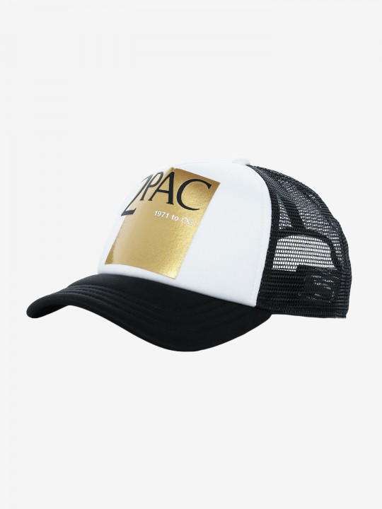 Gorra Replay 2Pac