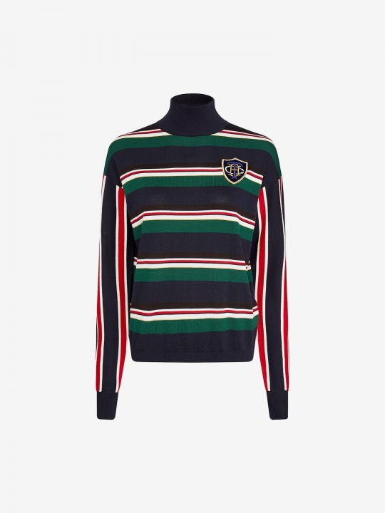 Tommy Hilfiger Regimental Sweater