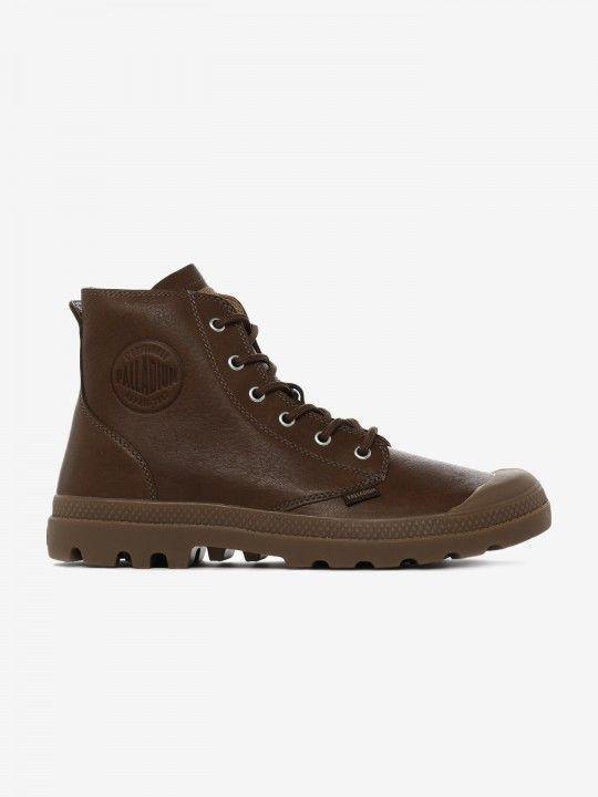 Botas Palladium Pampa High